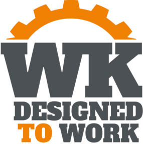 WK. Designed To Work