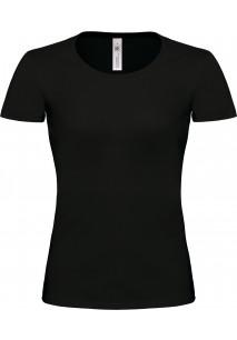 Exact 190 Scoop Neck Ladies' T-shirt