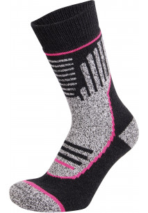 Set of two pairs of Lady socks