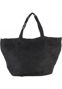 100% natural yarn dyed jute bag