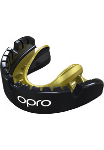 Gold GEN4 ortho mouthguard