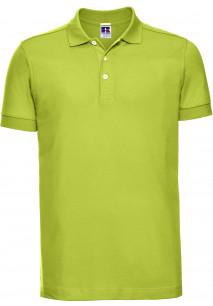 Men's Stretch Polo Shirt