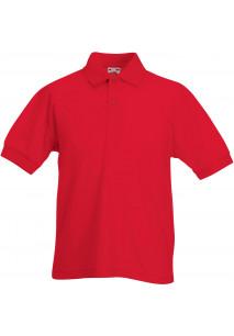 65/35 Kids' polo shirt