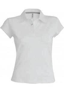 Kim - Ladies' Short Sleeve Polo