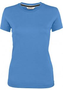 Ladies' short-sleeved T-shirt