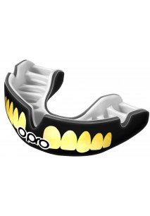 Power-Fit Bling Teeth Mouthguard