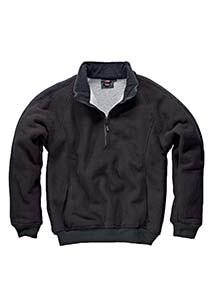 Eisenhower Fleece Pullover