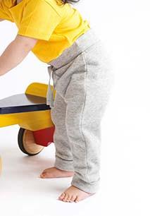 Toddler Jogging Bottoms