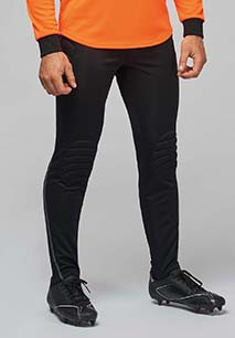 Adults' goalkeeper trousers