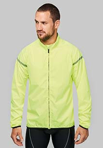 UNISEX cycling jacket