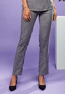 "Ladies' straight leg ""Iris"" trouser"