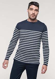 Men's sailor jumper