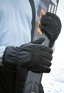 Tech Performance Sports Gloves