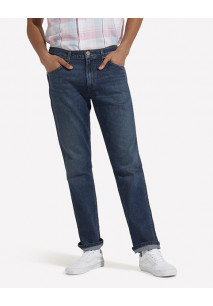 Greensboro Straight Jeans