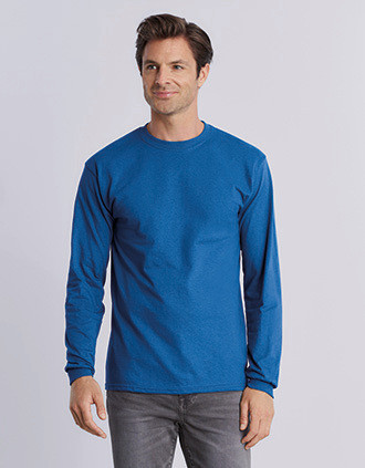 Ultra Cotton™ Long-Sleeved T-shirt