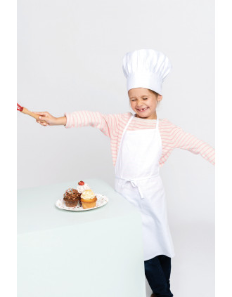 Kids'chef kit