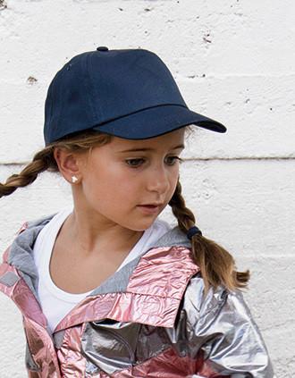 First Kids - Kids' 5 panels cap