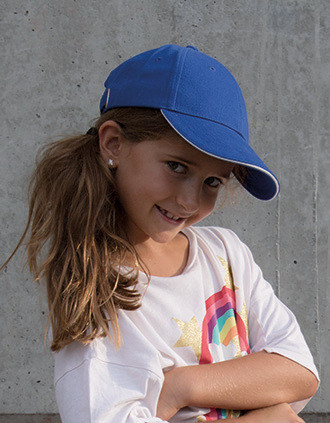 Orlando kids - Kids' 6 panels cap