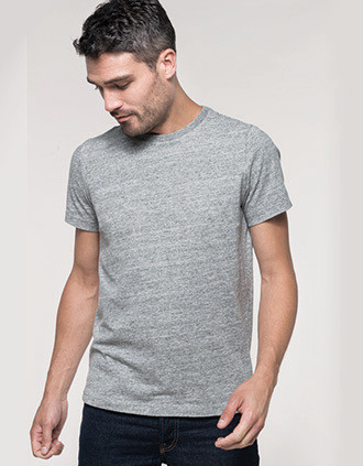 Men's vintage short sleeve t-shirt