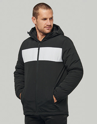 Unisex club jacket