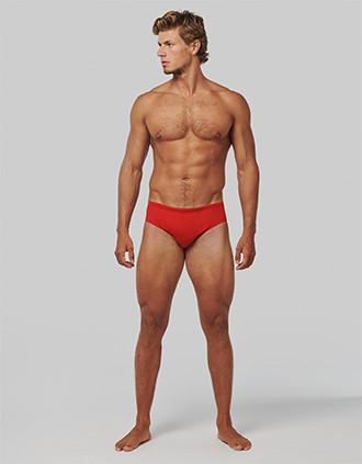 Men's swim briefs