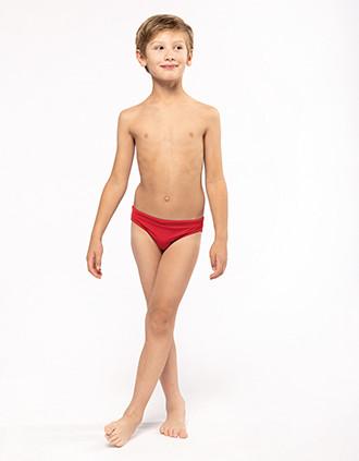 Boys' swim briefs