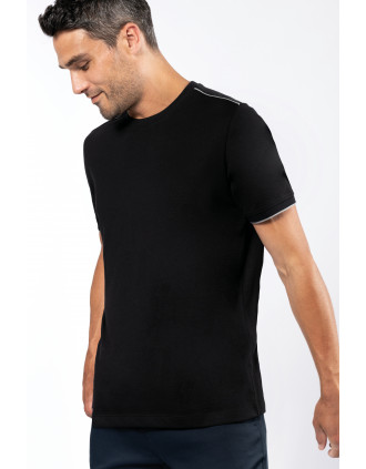 Men's short-sleeved DayToDay t-shirt