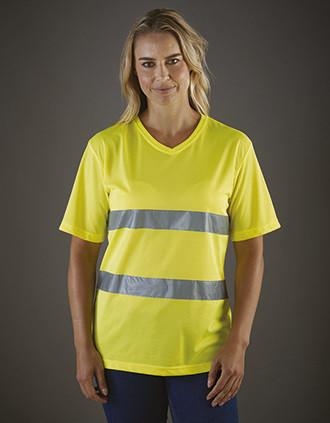 Top Cool - Hi-Vis T-shirt