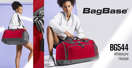 Bag Base - Athleisure holdall